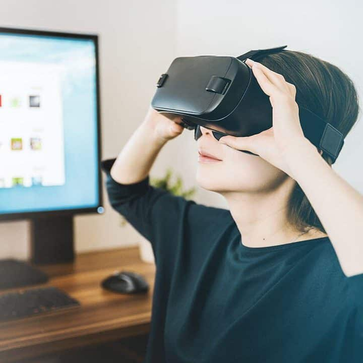 Virtual Reality in video marketing