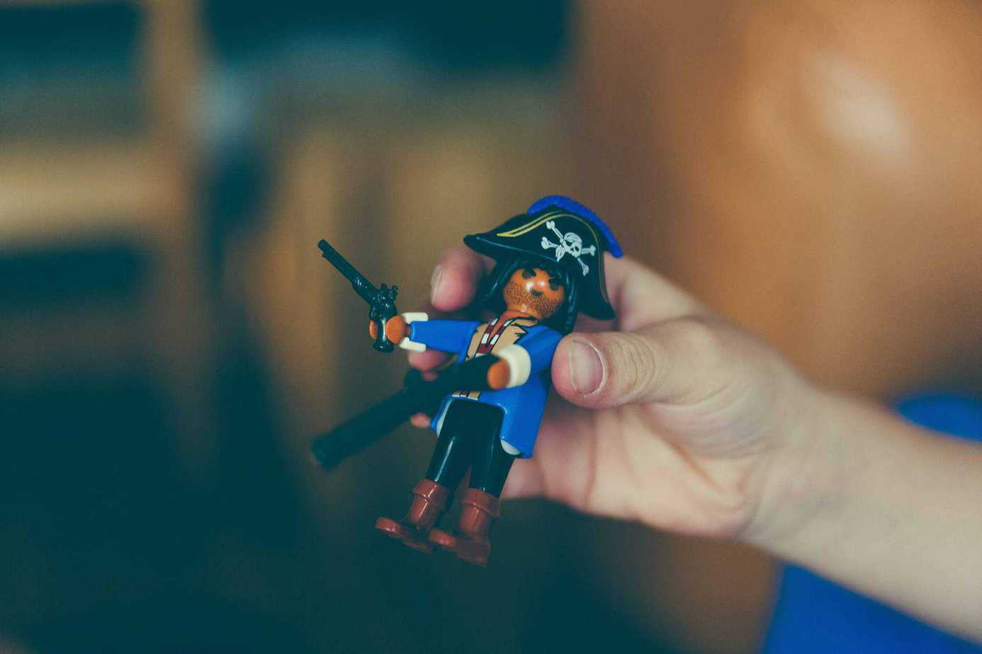 Instagram piraten