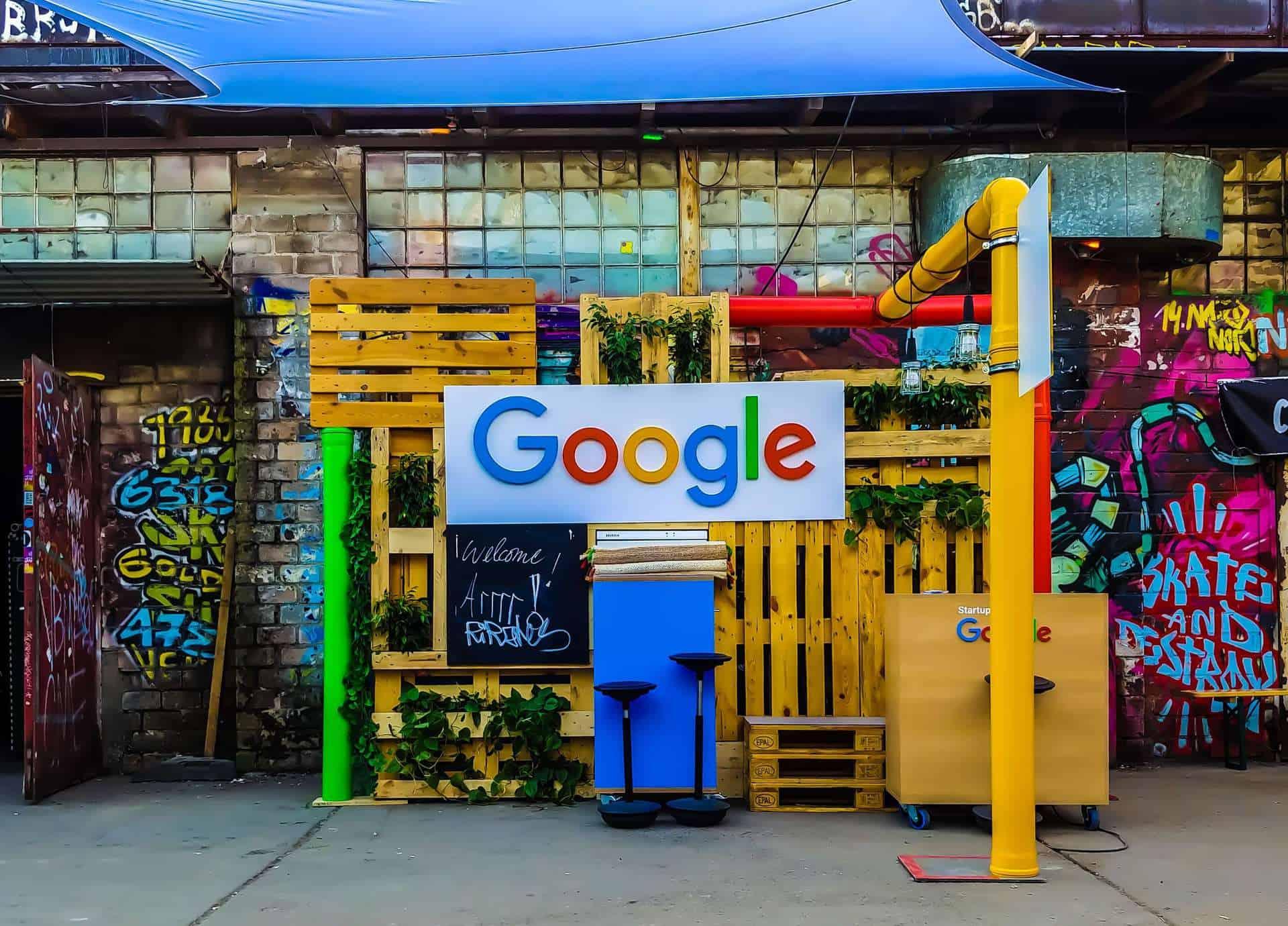 Google & Business Development