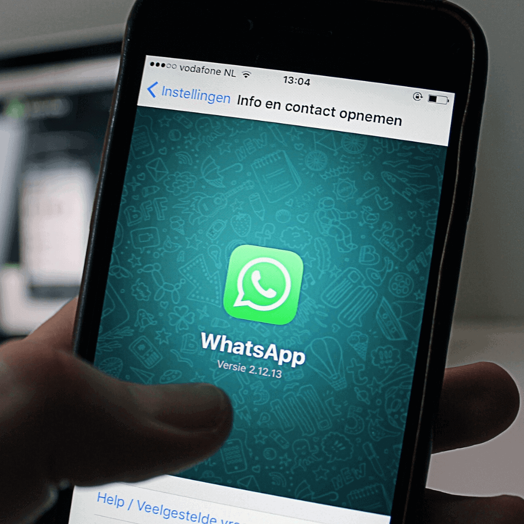 WhatsApp voor Business