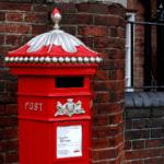 Mailing versturen