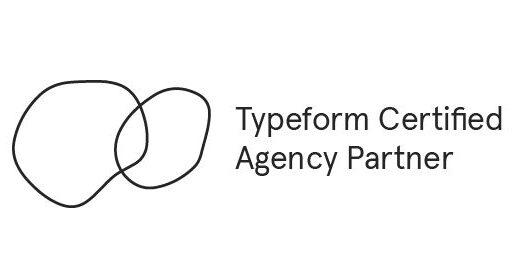 Typeform Certified Partner