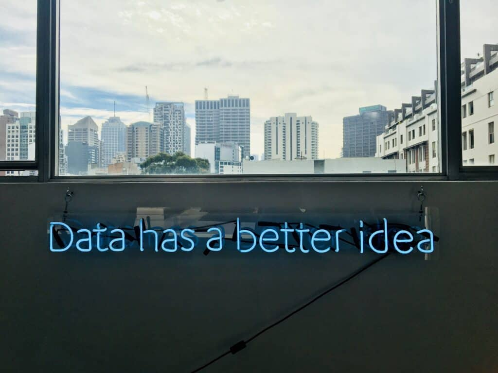 CRM & Digital Sales - data