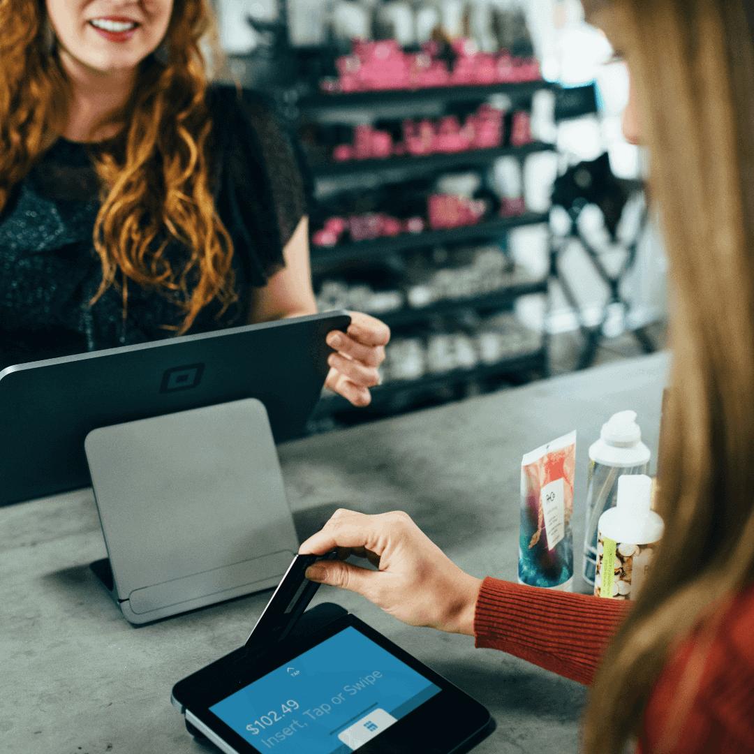 digital service & loyalty