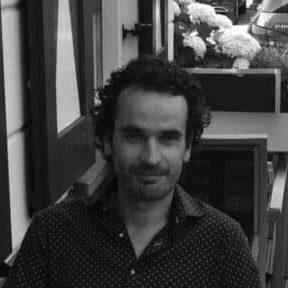 Michiel van Lonkhuyzen - Leapforce Software Developer